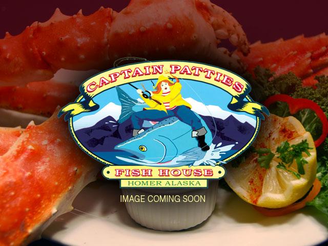 Captain Pattie's Fish House | Appetizers | Homer Alaska